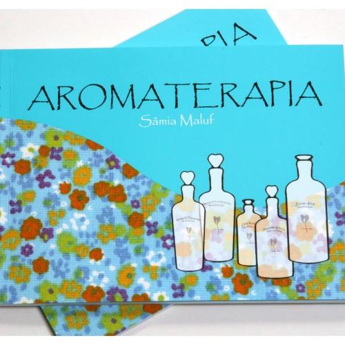 Livro Abordagem Sistêmica da Aromaterapia