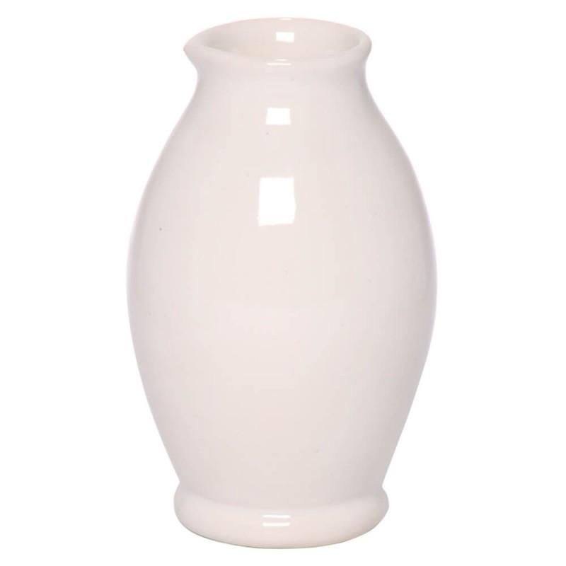 Garrafa Ceramica