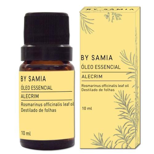 Óleo Essencial de Alecrim 10 mls