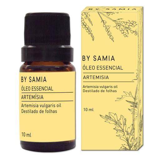 Óleo Essencial de Artemisia 10 ml