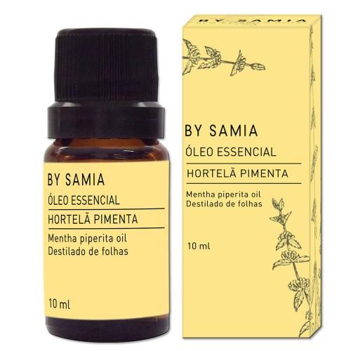 Óleo Essencial de Hortelã Pimenta 10 ml