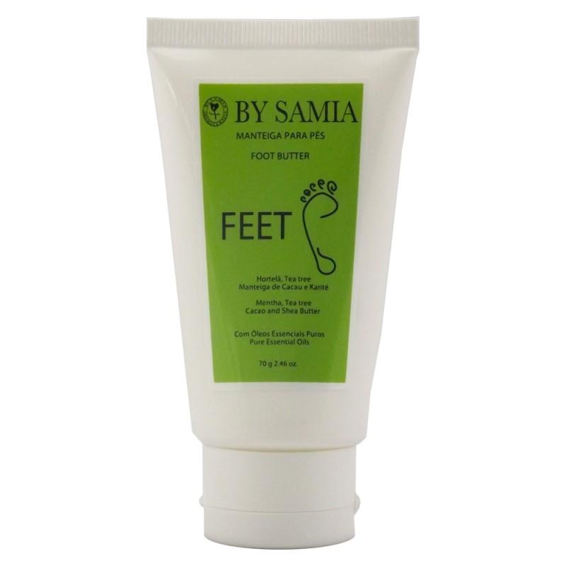 Feet - Manteiga para os Pés - 70g